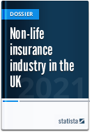 Non-life insurance market in the UK