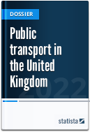 Public transport in the United Kingdom