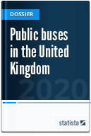 Public buses in the United Kingdom