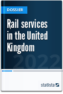 Rail services in the United Kingdom