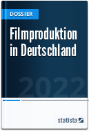 Filmproduktion in Deutschland