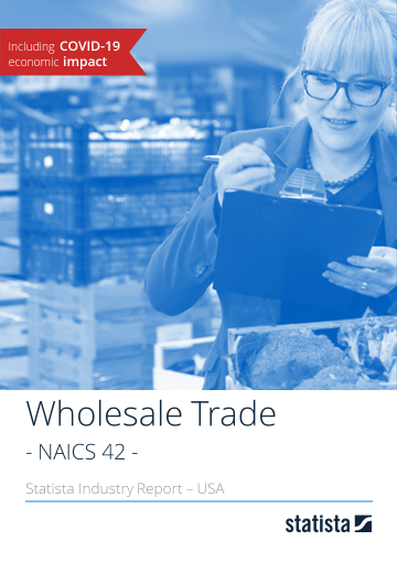 Wholesale Trade in the U.S. 2020
