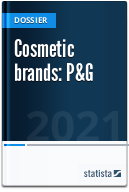 Cosmetic brands: P&G