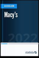 Retail brands: Macy's