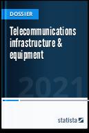 Telecommunications equipment