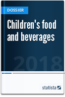 Children's food and beverages