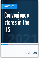 Convenience stores in the U.S.