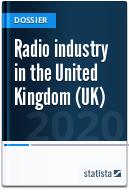 Radio industry in the United Kingdom (UK)