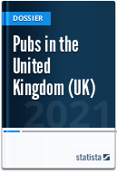 Pubs in the United Kingdom (UK)