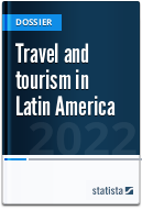 Travel & Tourism in Latin America