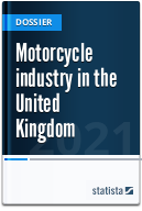 Motorcycle industry in the United Kingdom