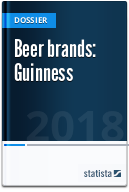 Beer brands: Guinness