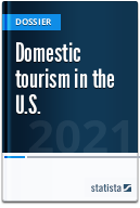 Domestic tourism in the U.S.
