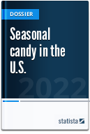 Seasonal candy