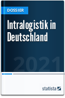 Intralogistik in Deutschland