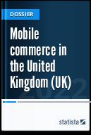 Mobile commerce in the United Kingdom (UK)