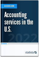 Accounting services in the U.S.