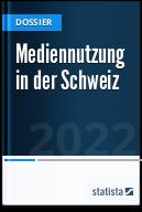 Mediennutzung in der Schweiz