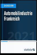 Automobilindustrie Frankreich