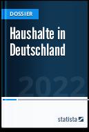 Haushalte in Deutschland