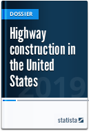Highway construction in the United States