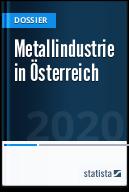 Metallindustrie in Österreich