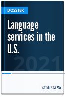 Language services in the U.S.
