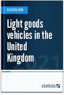 Light goods vehicles in the United Kingdom