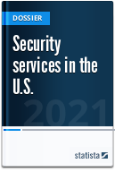 Security services in the U.S.
