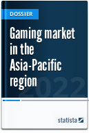 Gaming industry in Asia Pacific