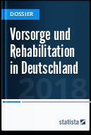 Vorsorge und Rehabilitation in Deutschland
