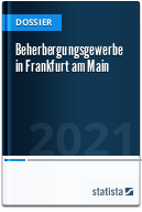 Beherbergungsgewerbe in Frankfurt am Main