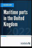 Maritime ports in the United Kingdom