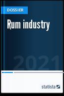Rum industry