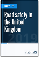 Road safety in the United Kingdom