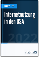 Internetnutzung in den USA