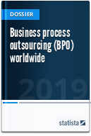 Business process outsourcing (BPO) worldwide