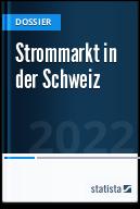 Strommarkt in der Schweiz