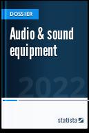 Audio & sound equipment