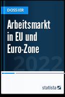 Arbeitsmarkt in EU und Euro-Zone