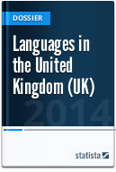 Languages in the United Kingdom (UK)