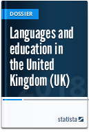 Languages and education in the United Kingdom (UK)