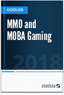 MMO and MOBA Gaming