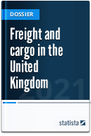 Freight and cargo in the United Kingdom