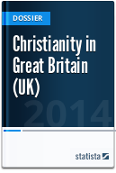 Christianity in Great Britain (UK)