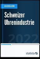 Schweizer Uhrenindustrie