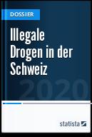 Illegale Drogen in der Schweiz