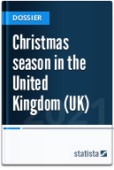 Christmas season in the United Kingdom (UK)