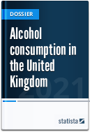 Alcohol consumption in the United Kingdom
