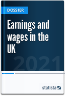Earnings and wages in the UK